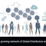 Join our Network of Distributors & Sales Agents